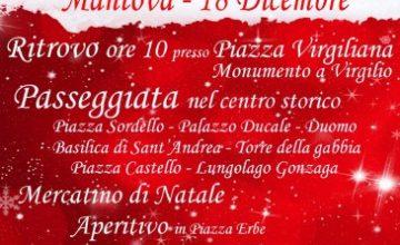 Nataleo 18 Dicembre, Mantova