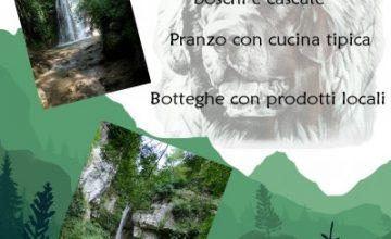 Leo-Trekking in Lessinia, Domenica 17 Giugno 2018